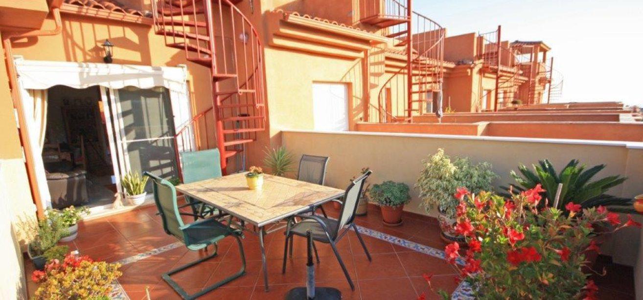Marbella Estates - Penthouses for sale in Reserva de Marbella