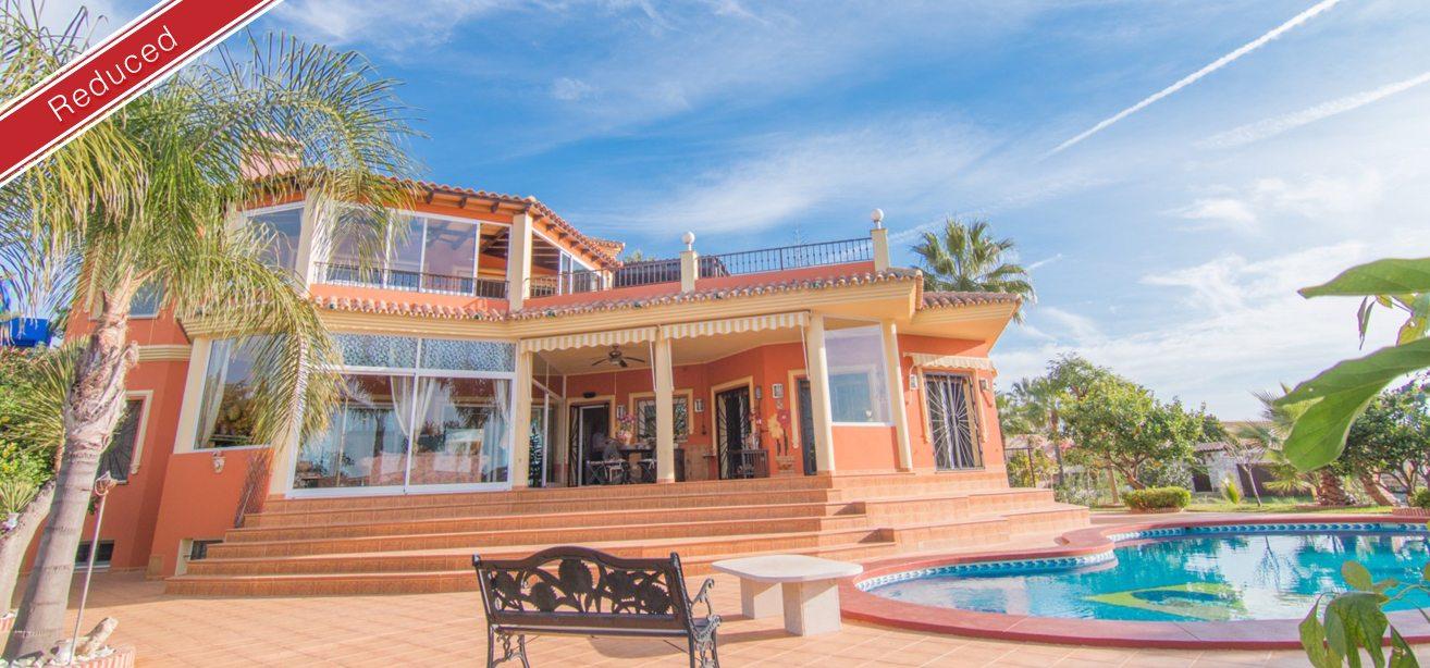 Marbella Estates - Properties for sale in Carib Playa - Reduced in Price