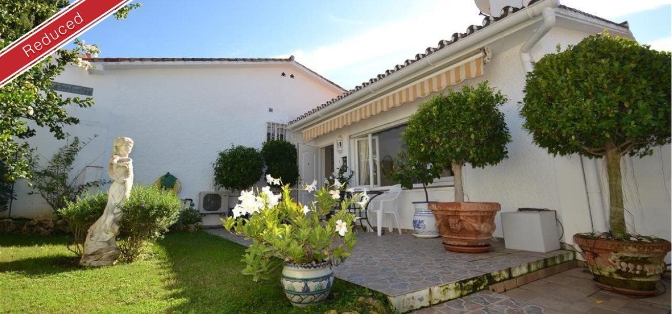 Marbella Estates - Properties for sale in Costabella - Reduced in Price