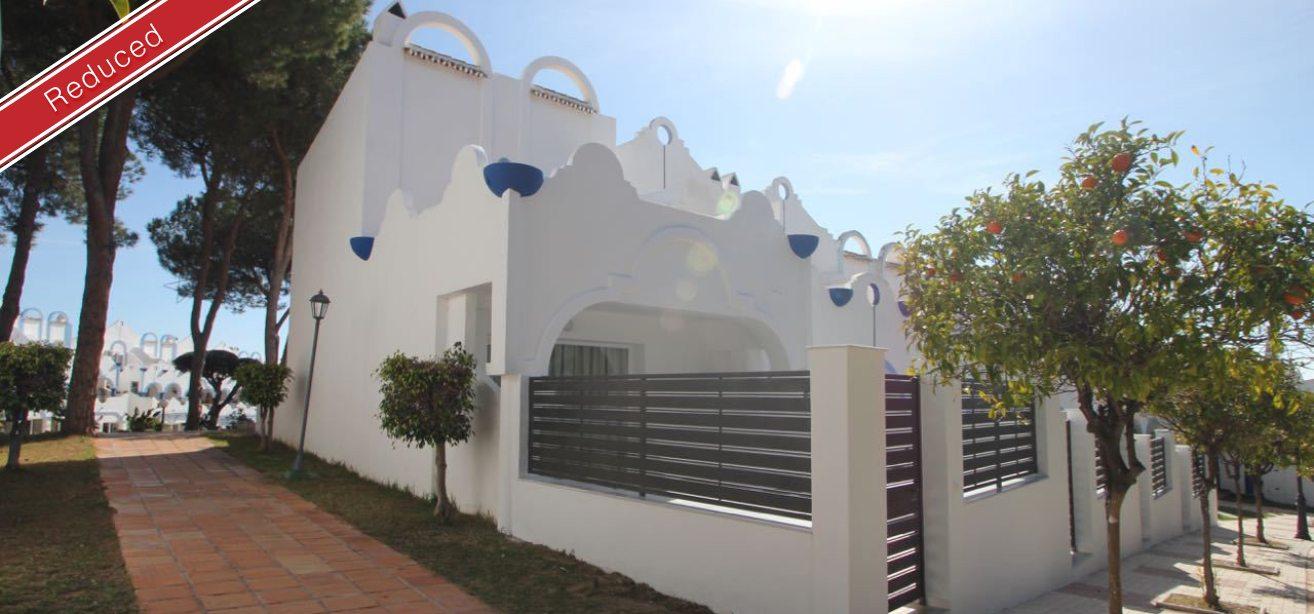 Marbella Estates - Properties for sale in Reserva de Marbella - Reduced in Price
