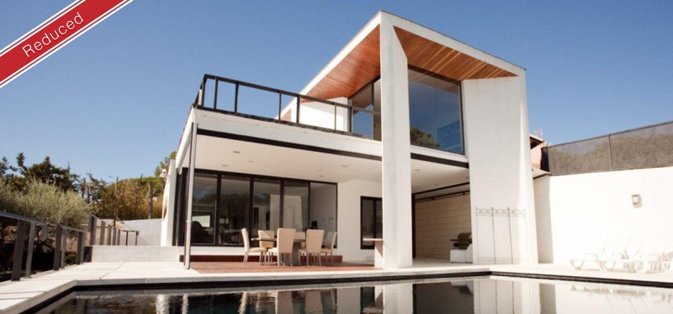 Marbella Estates - Property for sale in Artola - Reduced in Price