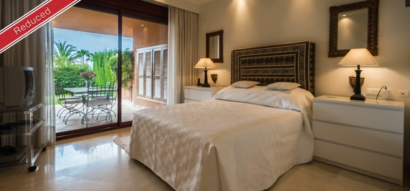 Marbella Estates - Property for sale in Bahia de Marbella - Reduced in Price