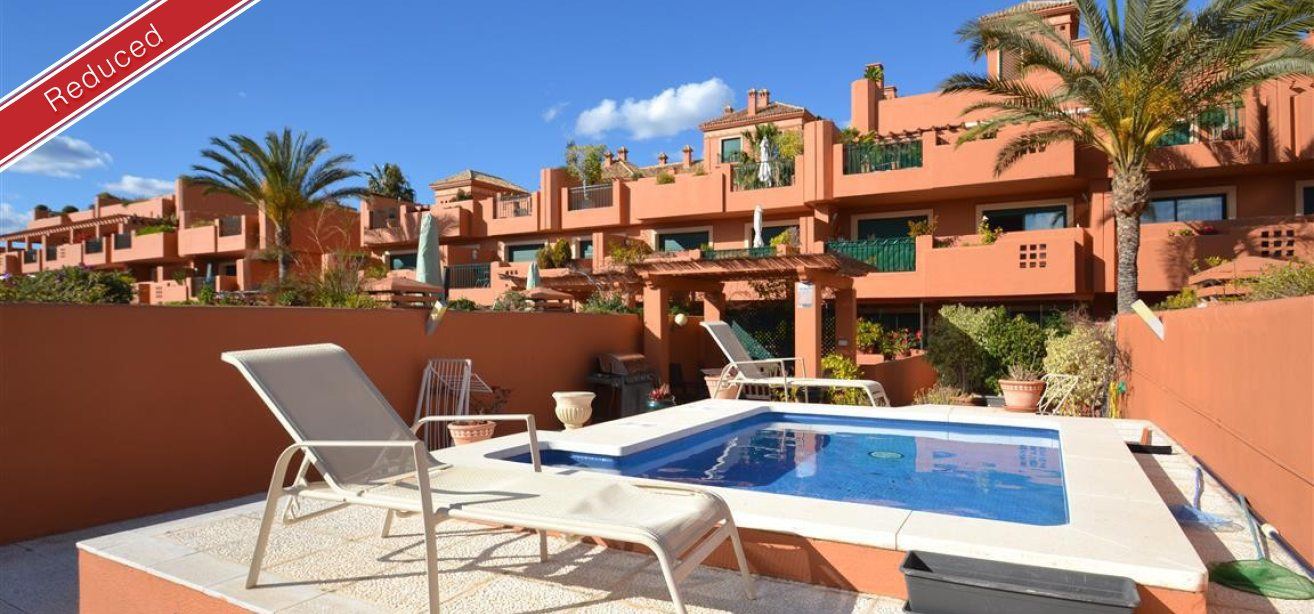 Marbella Estates - Property for sale in Cabopino - Reduced in Price