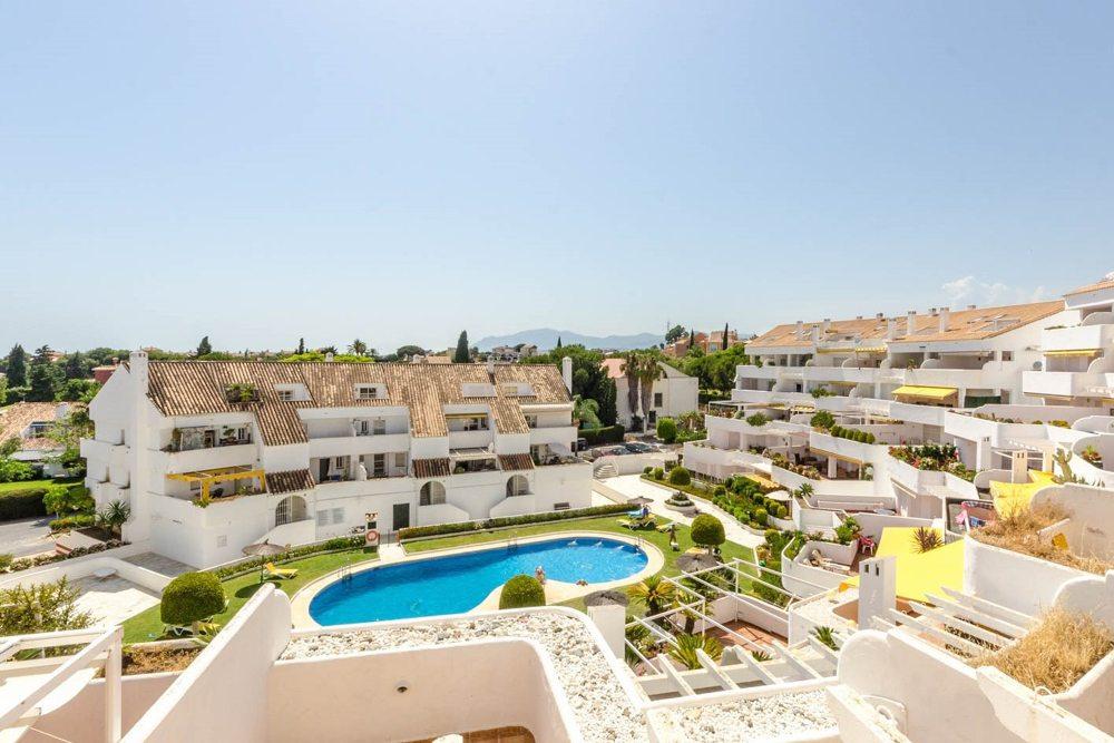 lägenhet nueva andalucia