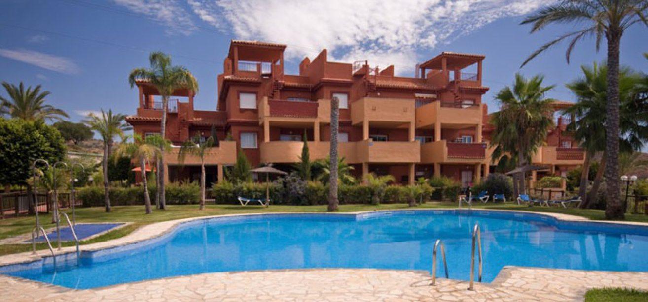 Marbella Estates - Takvåning till salu i Marbella öst