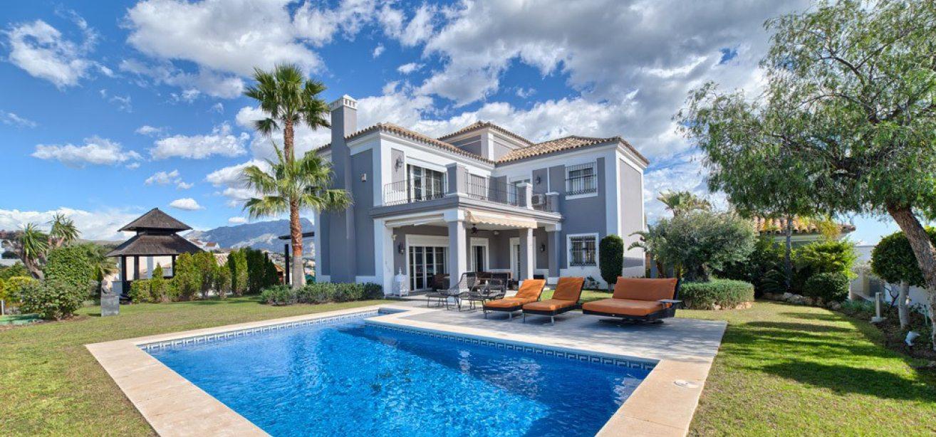 Marbella Estates - Villen zu Verkaufen in Benahavís