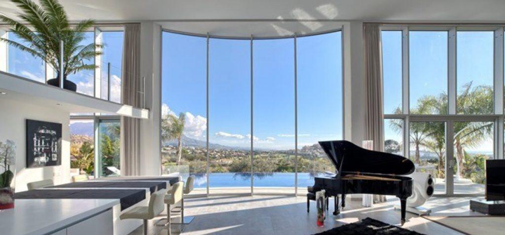 Marbella Estates - Villen zum Verkauf in La Quinta