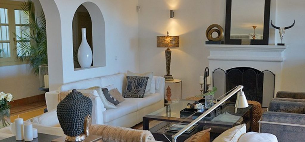 Marbella Estates - Villen zum Verkauf in Los Almendros