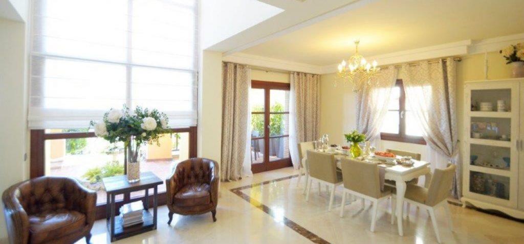 Marbella Estates - Villen zum Verkauf in Nagüeles