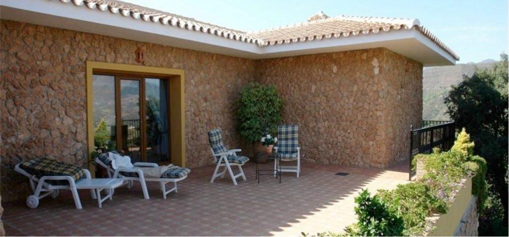 Marbella Estates - Villen zum Verkauf in Ojén