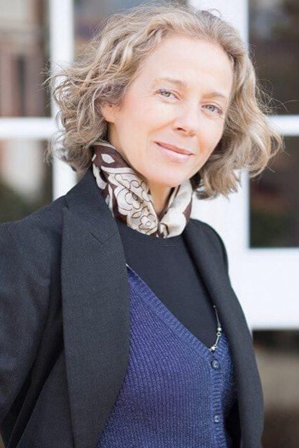 Ruth Pardo