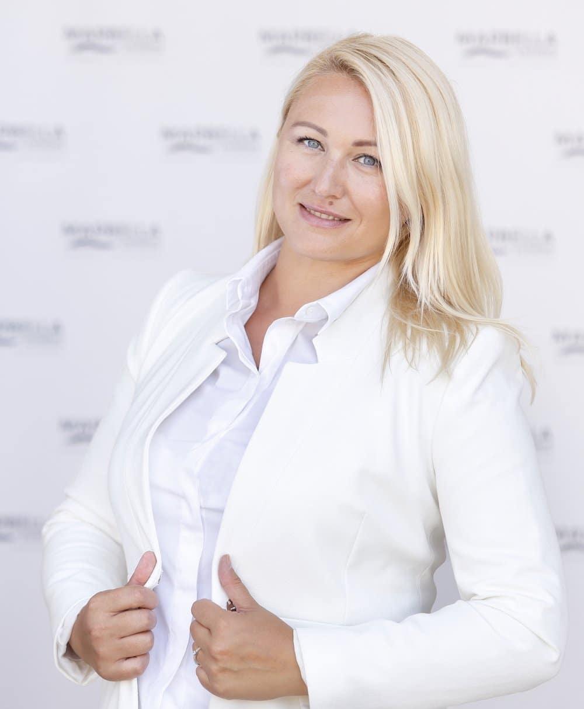 Yulia Antonova